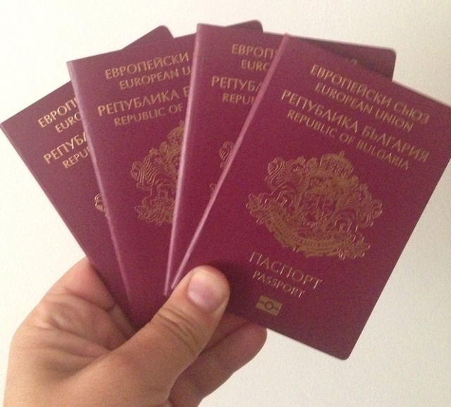 Bulgaria: Macedonians Holding Bulgarian Passports Face Fines for Voting in 2014 EU Elections