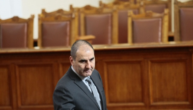 Bulgaria: Former Bulgarian Interior Minister Acquitted of All Charges