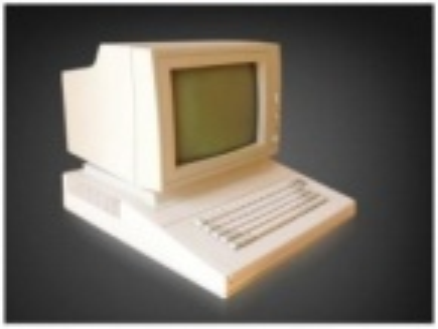 Communist-Era Apple II Clones 'Helped Shape Central Europe's IT Sector'