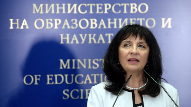 Bulgaria: Bulgarian Deputy Education Minister to Step Down