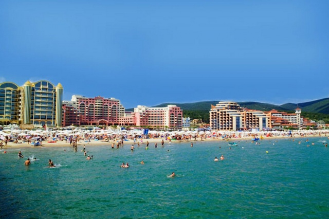 Bulgaria: Bulgaria Leads in Early Bookings for Summer 2016 at TUI Russia