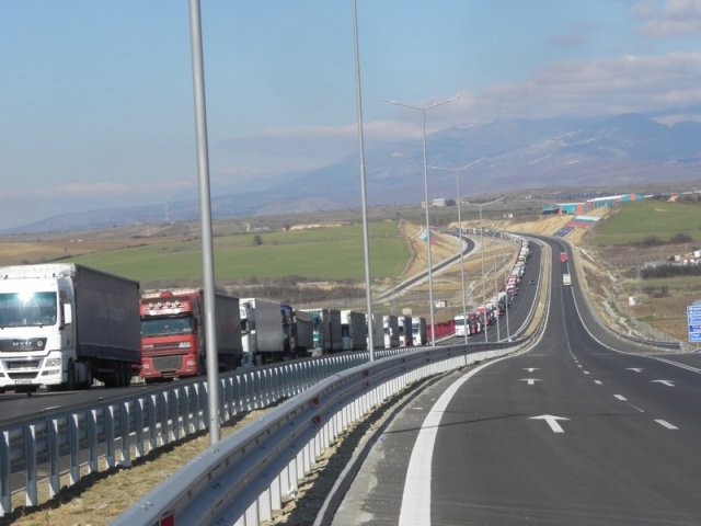 Bulgaria: Ilinden Crossing on Bulgaria-Greece Border Expected to Reopen at 10 p.m. Monday
