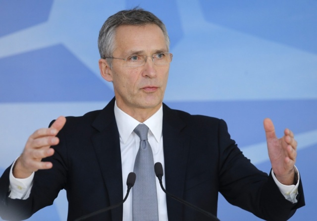 Bulgaria: NATO Ministers Agree to Beef up Defence Posture on Eastern Flank