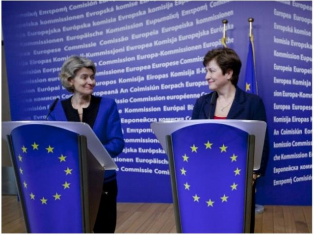 Bulgaria: US, UK 'Could Possibly' Nominate Bulgaria's Georgieva to UN Top Job - Sunday Times