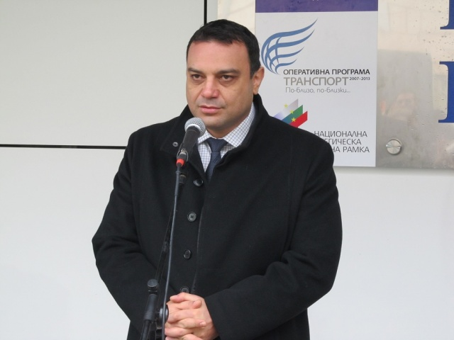 Bulgaria: Bulgaria to Present Investment Opportunities in Black Sea Ports to China