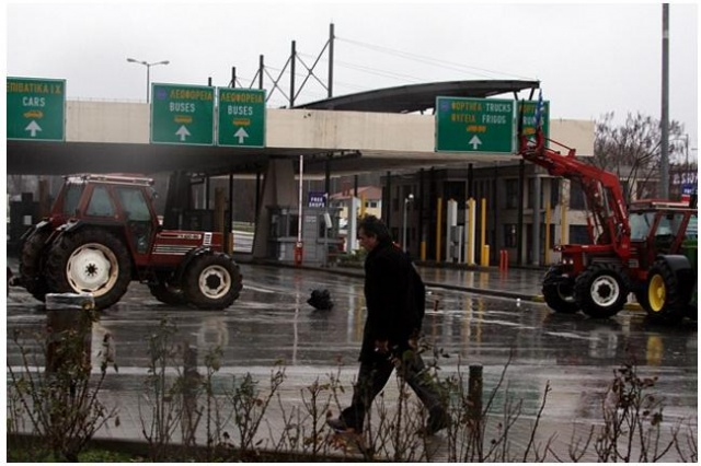 Bulgaria: All Bulgaria-Greece Border Crossings Open to Movement on Sunday Evening
