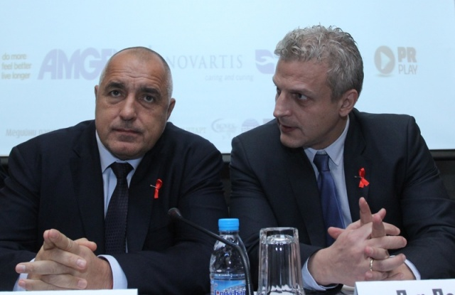 Bulgaria: Bulgarian PM Reaffirms Support for Health Minister