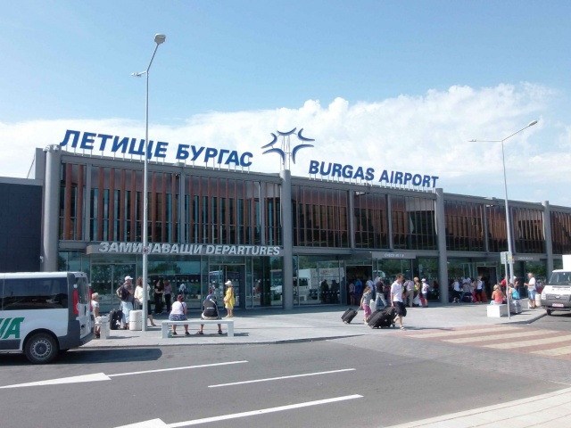 Bulgaria: Russia's Ural Airlines to Launch Direct Flights from Perm to Bulgaria's Burgas