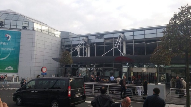 Bulgaria: Islamic State Claims Responsibility for Brussels Attacks