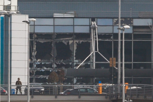 Bulgaria: Identities of Suspected Brussels Airport Suicide Bombers Revealed