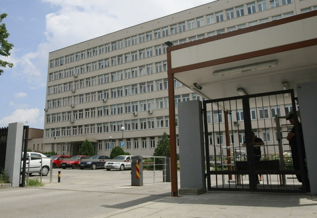 Bulgaria: Bulgaria Security Agency Inspecting Arms Trader