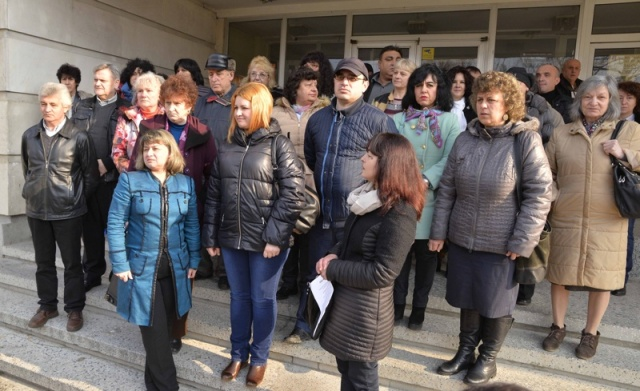 Bulgaria: Protest of General Practitioners Spreads to Five Other Bulgarian Regions