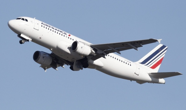 Bulgaria: Air France Renews Direct Daily Flights Between Sofia, Paris
