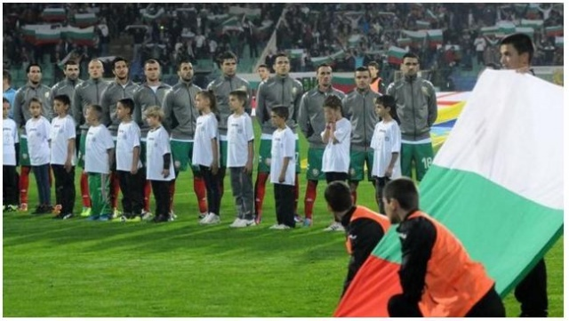 Bulgaria: Bulgaria Climbs to 69th Place in FIFA Ranking