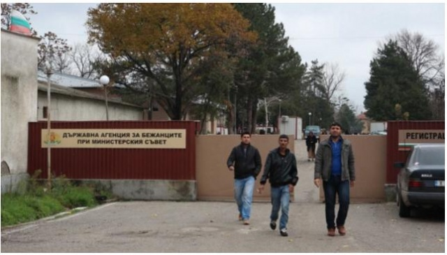 Bulgaria: Bulgaria's Refugee Agency Using Only 13% of Accommodation Capacity