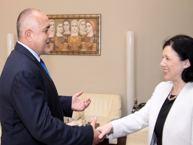Bulgaria: PM Borisov: Bulgaria Backs Establishment of European Prosecutor's Office