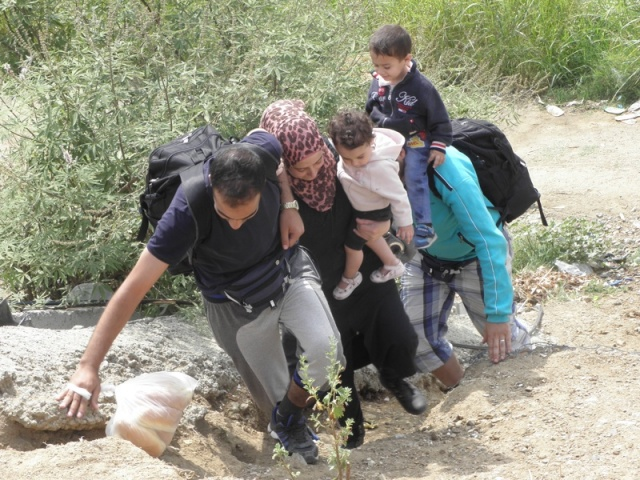Bulgaria: Bulgaria, Greece, Albania, Macedonia to Discuss Migrant Crisis