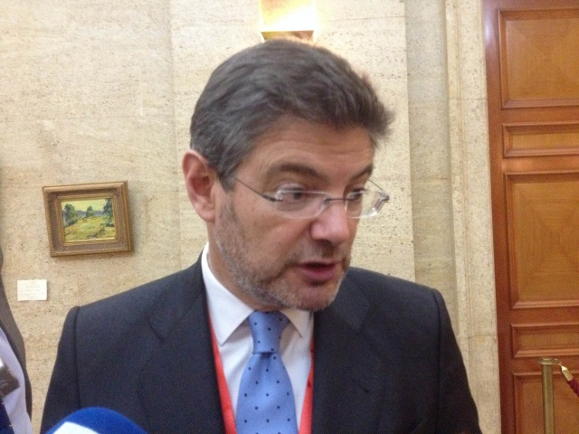 Bulgaria: Rafael Catal?: Spain Stands Ready to Help Bulgaria in Judicial Reform