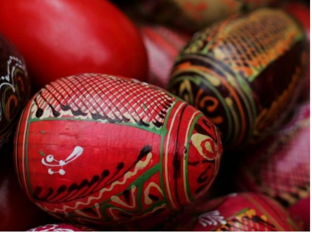 Bulgaria: Bulgarians Celebrate Orthodox Easter