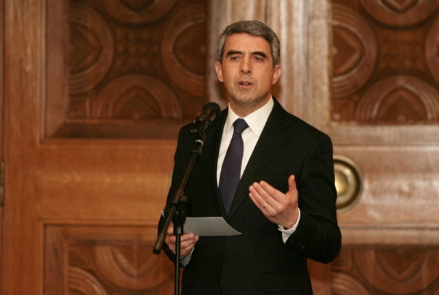 Bulgaria: Election Rules: Bulgaria President to Decide on Veto in Days
