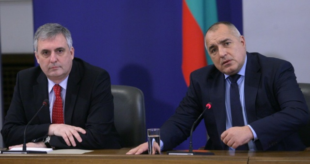 Bulgaria: Bulgaria's Deputy PM Kalfin: I Resign in line with ABV's Decision to Stop Backing Govt