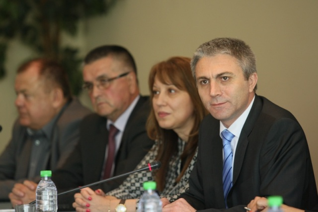 Bulgaria: Bulgaria's DPS Party Appoints Five Deputies