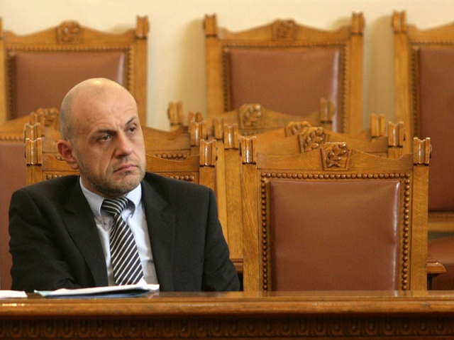 Bulgaria: Russian Black Sea Pipeline Options 'Shouldn't Be Forgotten' - BulgarianDeputy PM