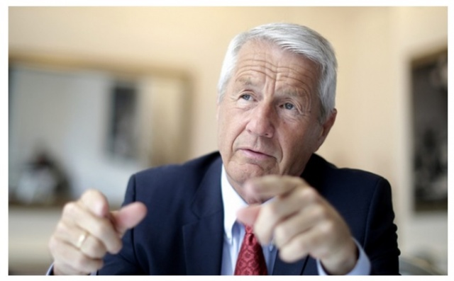 Bulgaria: Thorbj?rn Jagland: ECHR Ruling on Turkey's Terror Laws Can Help in Dispute with EU