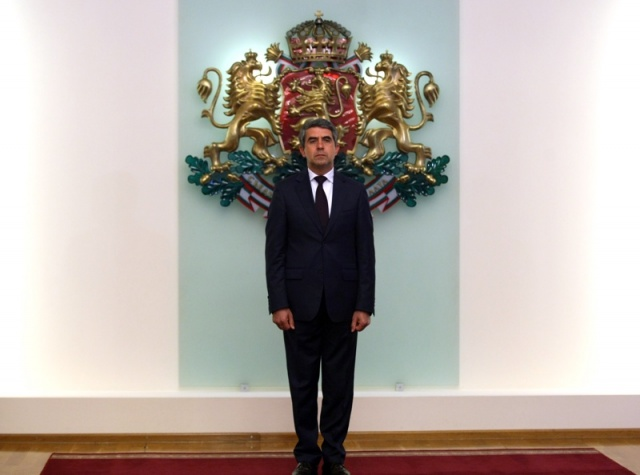 Bulgaria: Bulgarian President Refers Six-Point Referendum to Constitutional Court