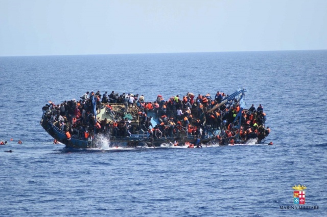 Bulgaria: Over 10 000 Rescued from Drowning in Mediterranean Sea in Past Week