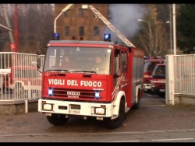 Bulgaria: Building Collapse in Italy's Milan Kills Three, Gas Leak Suspected