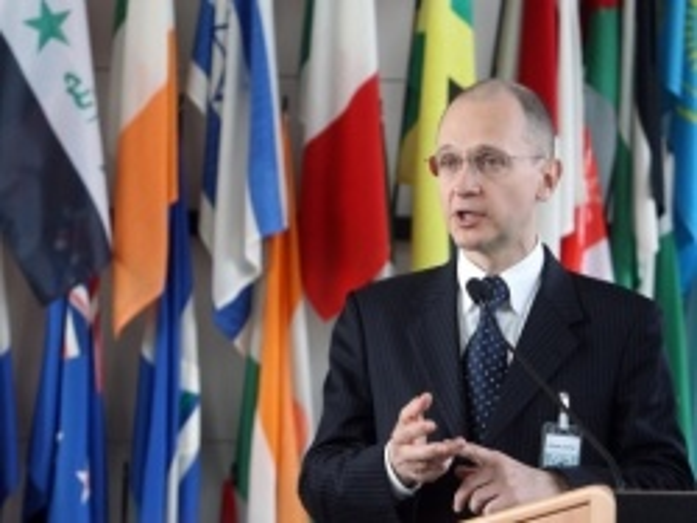 Bulgaria: Russia Ready to Build New NPPs in Bulgaria Despite Belene's Demise - Rosatom