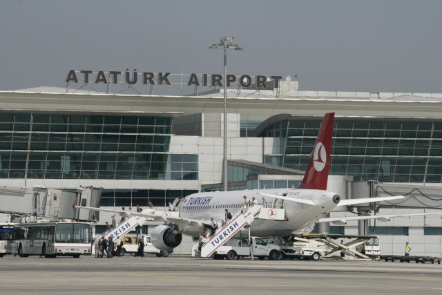 Bulgaria: At Least 36 Dead as Two Blasts Rock Istanbul's Ataturk Airport