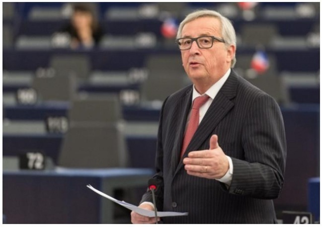 Bulgaria: Juncker Said to Be Planning Introduction of Euro by All EU Member States after Brexit