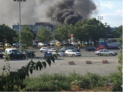 Bulgaria: Bulgaria Takes to Court Two Men for 2012 Burgas Airport Suicide Bombing