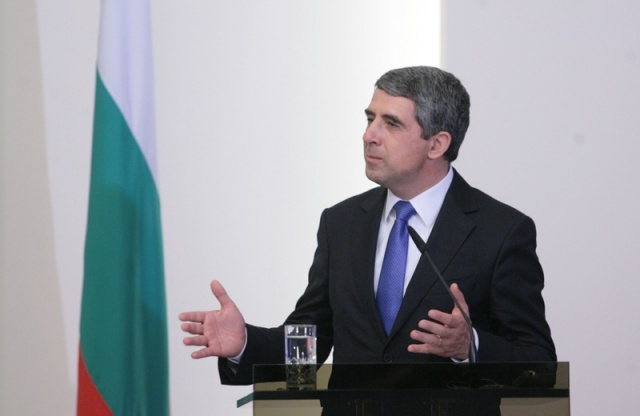 Bulgaria: Bulgaria's President: Energy Sector Worst Affected by Corruption