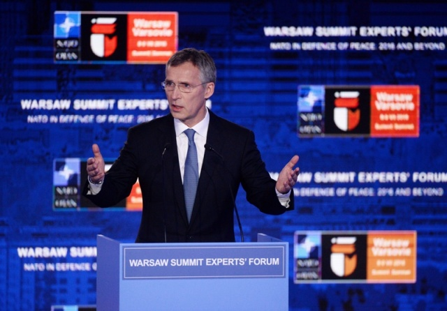 Bulgaria: NATO to Approve Eastern Flank Measures in Warsaw Summit