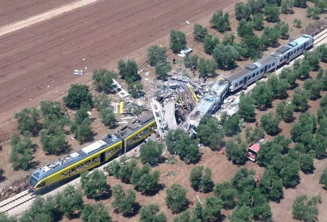 Bulgaria: Number of Victims of Apulia Train Crash Increases to 27