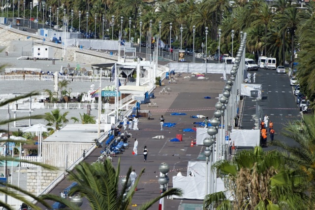 Bulgaria: French Authorities Identify Perpetrator of Nice Attack