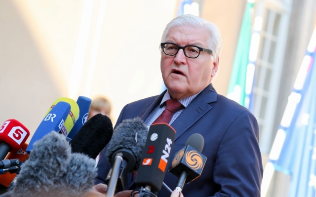Bulgaria: Germany Calls on Turkey to Show Restraint in Response to Thwarted Coup Attempt