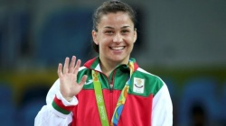 Bulgaria: Bulgarian Bronze Medalist in Rio Elitsa Yankova sets Sight on Olympic Gold in Tokyo