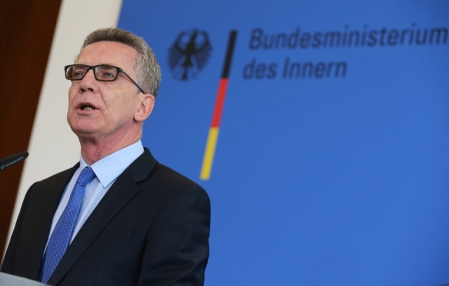 Bulgaria: Germany Proposes to Strip Islamist Militants of Citizenship
