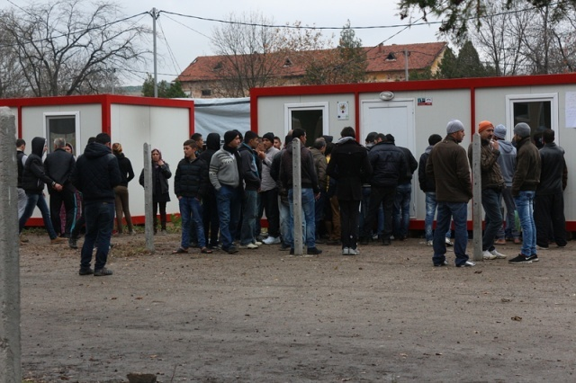Bulgaria: Migrants Decline Assistance, Try to Leave Bulgaria ASAP - Red Cross Official