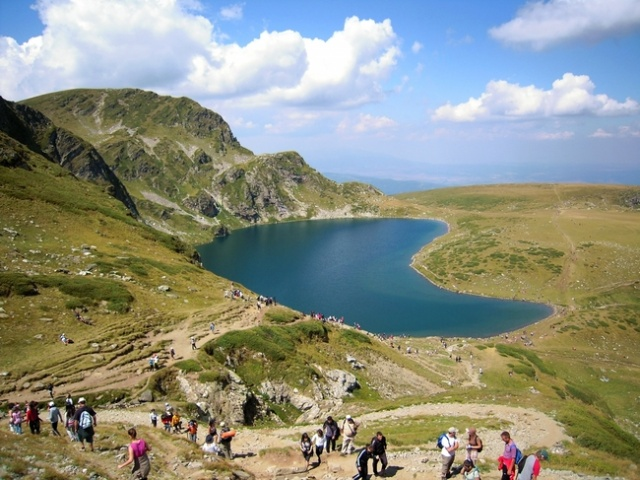 Bulgaria: Tourist Trips by Bulgarian Residents Increase 10% Y/Y in Q2 2016