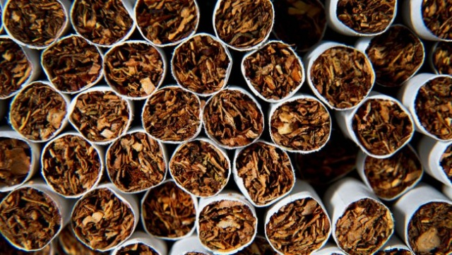 Bulgaria: Irish Revenue Seize over 18,000 Smuggled Cigarettes Originating from Bulgaria, Ukraine