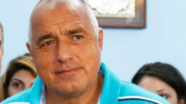 Bulgaria: Borisov: Bulgaria Will Not Be Taking In Refugees Returned from Germany