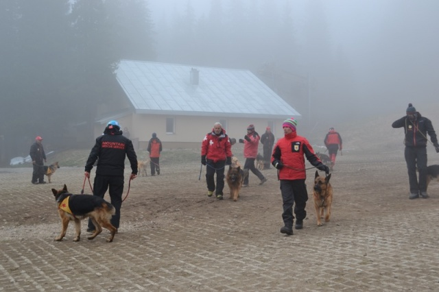 Bulgaria: Romanian National Rescued after Getting Lost Near Bulgaria's Vladaya