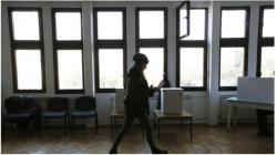 Bulgaria: Croatians Voting in Early Elections