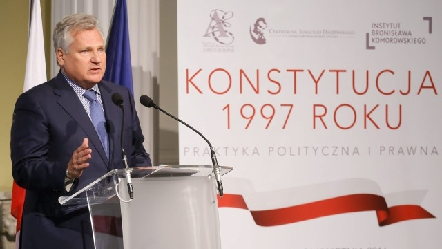 Bulgaria: Poland's ex-President Warns Bulgaria against Changing UN Top Job Candidate