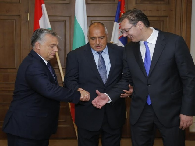 Bulgaria: Serbia To Erect Fences at Bulgaria, Macedonia Borders